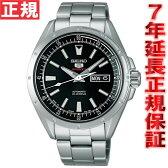 セイコー メカニカル SEIKO Mechanical 5スポーツ 腕時計 メンズ 自動巻き SARZ005【あす楽対応】【即納可】