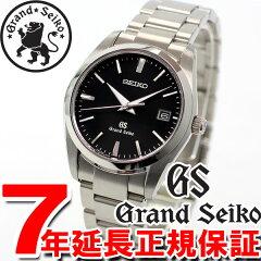グランドセイコー GRAND SEIKO 腕時計 メンズ クォーツ SBGX061【グランドセ…