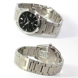 グランドセイコーGRANDSEIKO腕時計クォーツSBGX061
