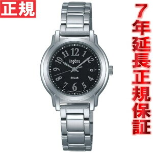 セイコーアルバアンジェーヌSEIKOALBAingenuソーラー腕時計レディースAHJD068