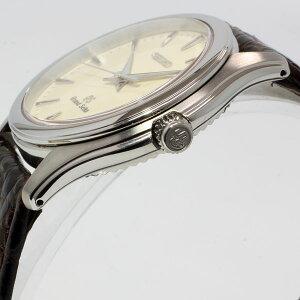 グランドセイコーGRANDSEIKO腕時計クォーツSBGX009