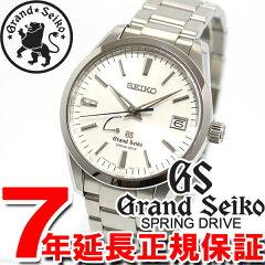 グランドセイコー GRAND SEIKO 腕時計 メンズ スプリングドライブ SBGA099【…