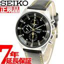 セイコー SEIKO 腕時計 メンズ セイコー 逆輸入 クロノグラフ SNDC89P2(SNDC89PD)【あす楽対応】【即納可】