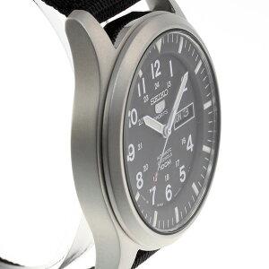 セイコー5スポーツSEIKO5SPORTSセイコーファイブスポーツ腕時計メンズセイコー逆輸入自動巻きメカニカルSNZG15J1(SNZG15JC)