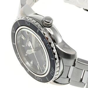 セイコー5スポーツSEIKO5SPORTSセイコーファイブスポーツ腕時計メンズセイコー逆輸入自動巻きメカニカルSNZH53J1(SNZH53JC)