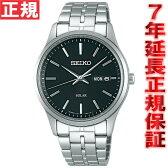 セイコー スピリット SEIKO SPIRIT ソーラー 腕時計 メンズ ペアウォッチ SBPX069【あす楽対応】【即納可】