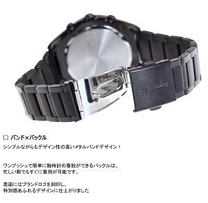 アニエスベーagnesb.腕時計メンズマルセイユクロノグラフFBRV959