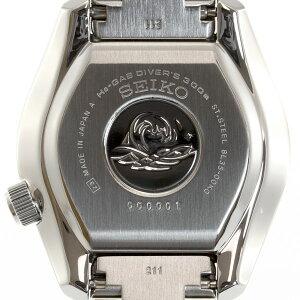 セイコープロスペックスSEIKOPROSPEXマリーンマスタープロフェッショナルダイバーズウォッチ自動巻きメカニカル腕時計メンズSBDX017