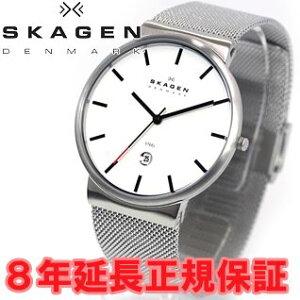 スカーゲン SKAGEN 腕時計 メンズ KLASSIK クラシック SKW6052【正規品】【送料無料】【楽ギフ_包装】