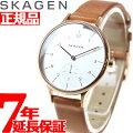 スカーゲンSKAGEN腕時計レディースANITASKW2405