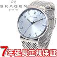 スカーゲン SKAGEN 腕時計 メンズ ANCHER SKW6163