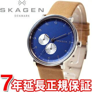 スカーゲン SKAGEN 腕時計 メンズ HALD SKW6167