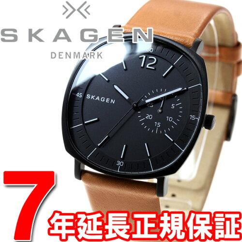 スカーゲン SKAGEN 腕時計 メンズ RUNGSTED SKW6257