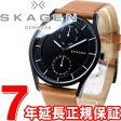 スカーゲン SKAGEN 腕時計 メンズ HOLST SKW6265【2016 新作】