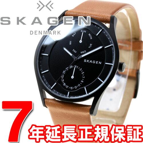 スカーゲン SKAGEN 腕時計 メンズ HOLST SKW6265
