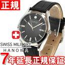 スイスミリタリー SWISS MILITARY 腕時計 メンズ エレガ...