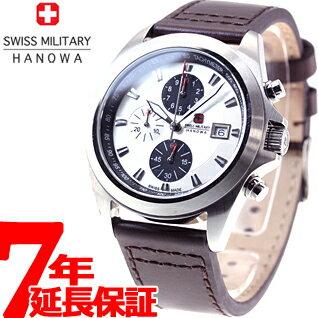 Swiss military SWISS MILITARY watch mens chronograph advance ADVANCE Series ML328