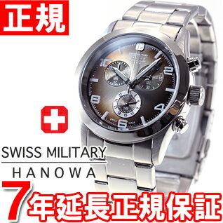 Swiss military SWISS MILITARY watch men universe UNIVERSE series chronograph ML331