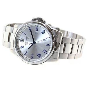 スイスミリタリーSWISSMILITARY腕時計メンズローマンROMANML377