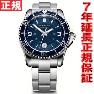ビクトリノックスVICTORINOX腕時計メンズマーベリックMAVERICKヴィクトリノックススイスアーミー241602
