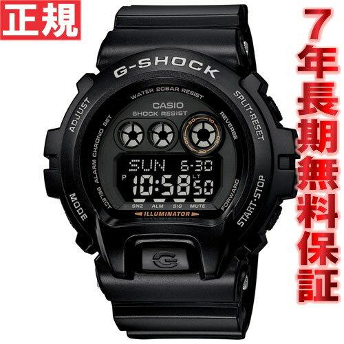 腕時計, メンズ腕時計 34G-SHOCK 6900 GD-X6900-1JF