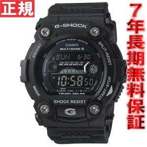 カシオGショックCASIOG-SHOCK電波時計ソーラーメンズGW-7900B-1JF