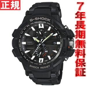 Gショック スカイコックピット G-SHOCK GW-A1000D-1AJF 電波 ソーラー 腕時計 電波時計 正規品 ...