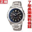 カシオ オシアナス 腕時計 TOUGH MVT OCW-T100TD-1AJF CASIO OCEANUS【あす楽対応】【即納可】