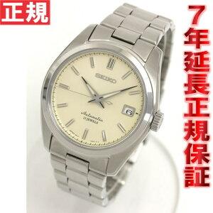 SEIKO(セイコー)腕時計MECHANICALメカニカルSARB035