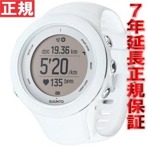スントアンビット3スポーツホワイトSUUNTOAMBIT3SPORTWHITE腕時計Bluetooth搭載GPSウォッチSS020683000