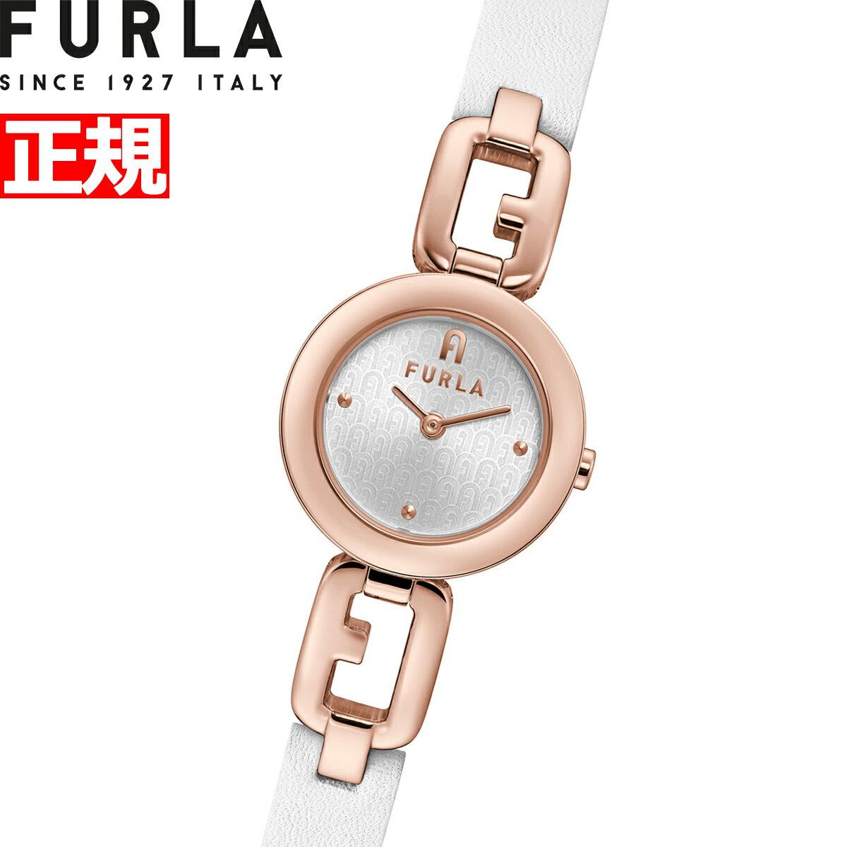 腕時計, レディース腕時計 35.5 FURLA FURLA ARCO CHAIN WW00015004L32021