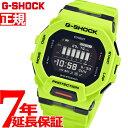 【本日限定!最大2000円OFFクーポン&店内ポイント最大58倍!】G-SHOCK Gショック G-SQUAD ジースクワッド GBD-200シリーズ GBD-200-9JF メンズ 腕時計 Bluetooth デジタル スマートウォッチ CASIO カシオ【2021 新作】・・・