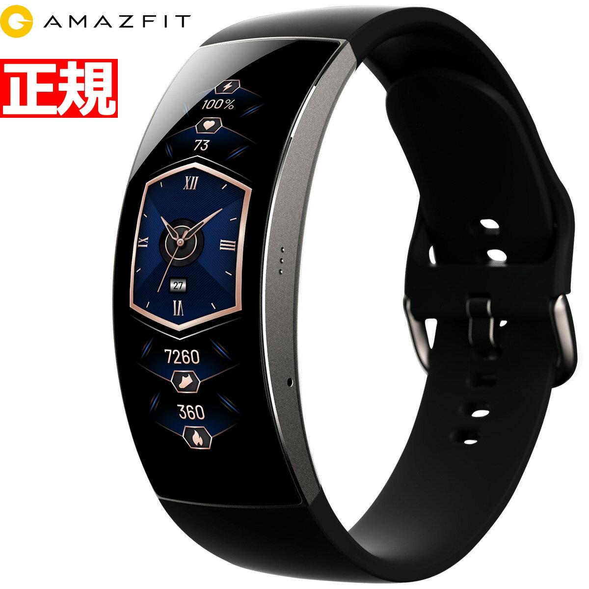 スマートフォン・タブレット, スマートウォッチ本体 35.5 AMAZFIT X GPS SP170029C01
