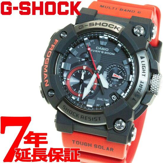 腕時計, メンズ腕時計 G-SHOCK G CASIO FROGMAN MASTER OF G GWF-A1000-1A4JF