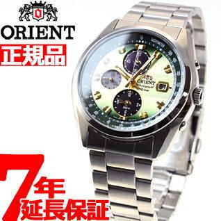腕時計, メンズ腕時計 43182359 ORIENT Neo70s HORIZON WV0021TY