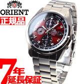 【1000円OFFクーポン!6月30日9時59分まで!】オリエント ネオセブンティーズ ORIENT Neo70's 腕時計 メンズ ホライズン HORIZON クロノグラフ WV0031TY【あす楽対応】【即納可】