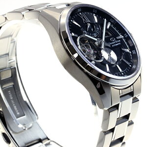 オリエントスターORIENTSTAR腕時計メンズ自動巻きモダンスケルトンWZ0181DK