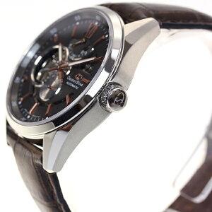 オリエントスターORIENTSTAR腕時計メンズ自動巻きモダンスケルトンWZ0201DK