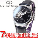 オリエントスター ORIENT STAR 腕時計 メンズ 自動巻き メカニカル セミスケルトン レザーモデル WZ0221DA【あす楽対応】【即納可】
