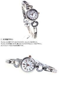 エンジェルハートAngelHeart腕時計レディースピンキーハートPinkyHeartPH19SWSV