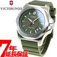 ビクトリノックス VICTORINOX 腕時計 メンズ イノックス INOX ヴィクトリノックス スイスアーミー 241683.1