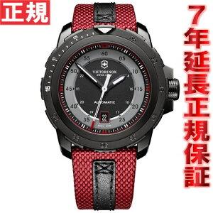 ビクトリノックスVICTORINOX腕時計メンズアルピナッハALPNACHメカニカル自動巻きヴィクトリノックススイスアーミー241686