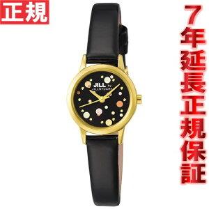 ジルバイジルスチュアートJILLbyJILLSTUART腕時計レディースラブドットSILDAD01