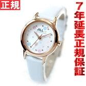 ジルバイ ジルスチュアート JILL by JILLSTUART 腕時計 レディース ラブ ドット SILDAD02