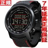 スント エレメンタム テラ SUUNTO ELEMENTUM TERRA レッドライン 腕時計 メンズ SS019171000