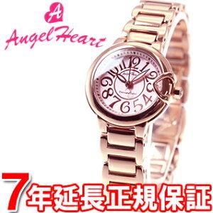 エンジェルハートAngelHeart腕時計レディース限定モデルプラチナムレーベルPlatinumLabelPTL25PSP