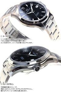 オリエントスターORIENTSTAR腕時計メンズ自動巻きオートマチックスタンダードWZ0011AC