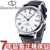 【5%OFFクーポン!2月28日23時59分まで!】オリエントスター ORIENT STAR 腕時計 メンズ 自動巻き オートマチック エレガントクラシック WZ0341EL