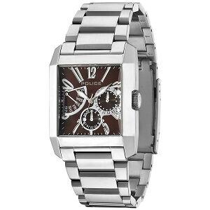 ポリスPOLICE腕時計メンズキングスアベニューKING'SAVENUE13789MS-12M