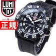 ルミノックス LUMINOX 腕時計 メンズ ネイビーシールズ NAVY SEALS COLORMARK 3050 SERIES 3051